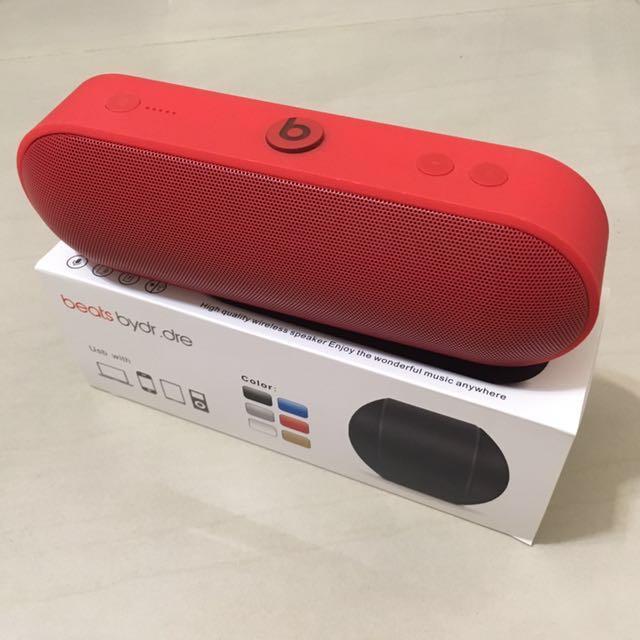 Beats Bluetooth wireless speaker