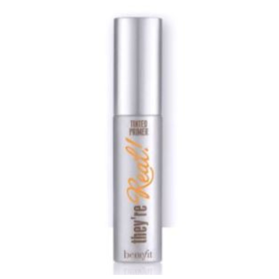 Benefit They're Real! Tinted Eyelash Primer Mini Brown