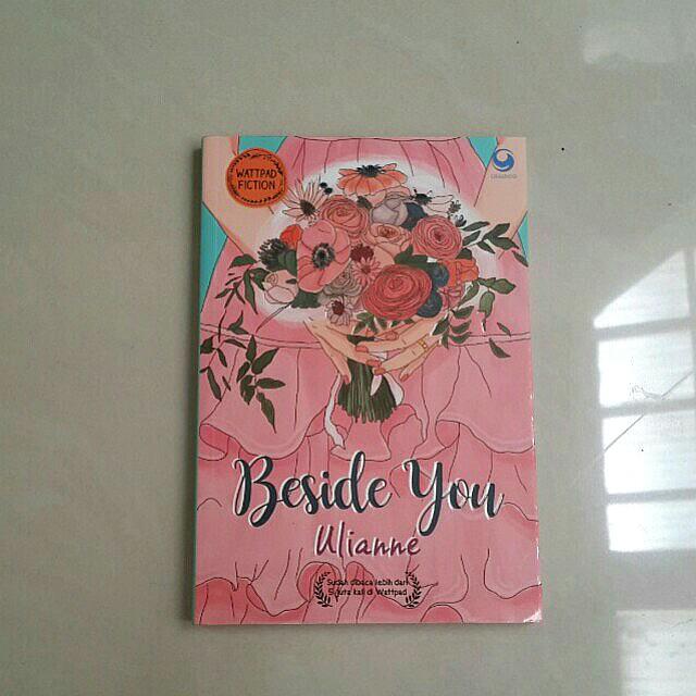 Beside You - Uliane