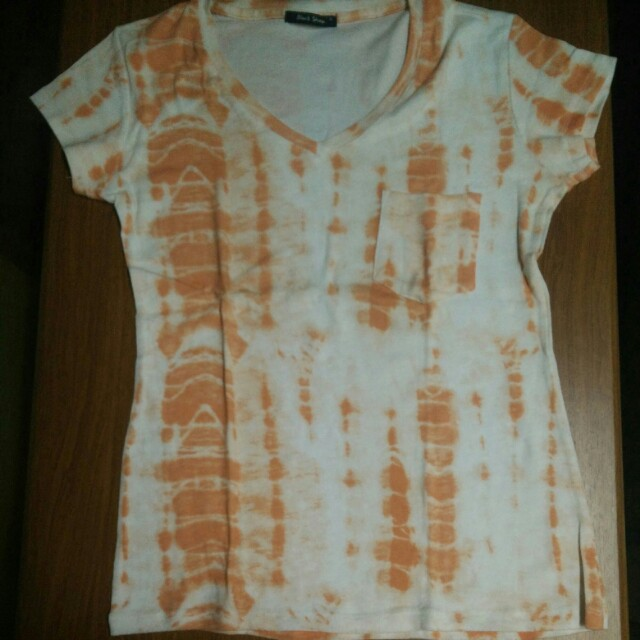 Black Sheep Tie Dye Shirt