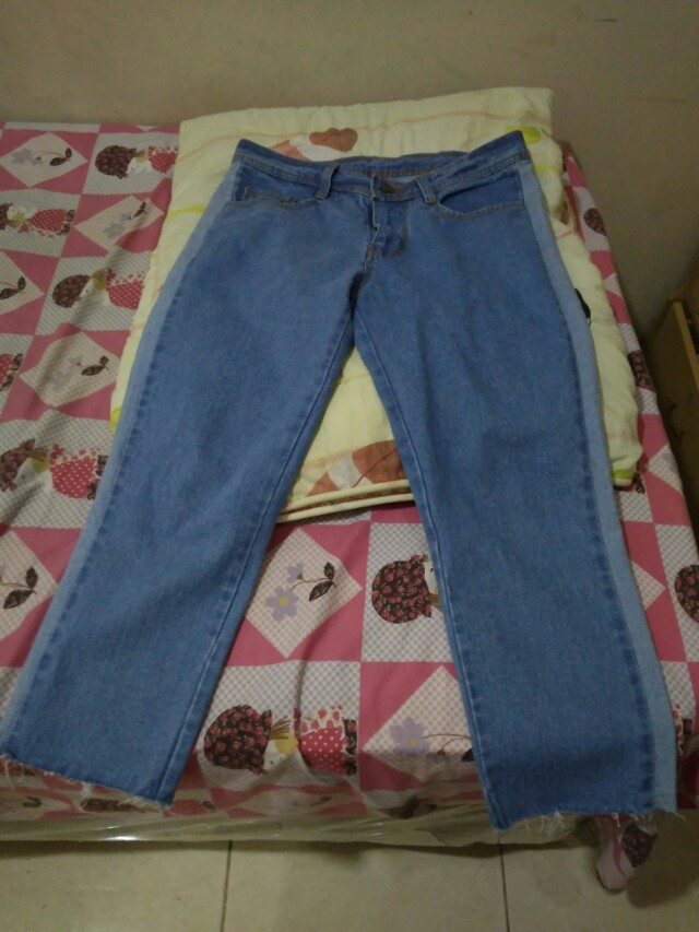 boyfriend jeans rumbai