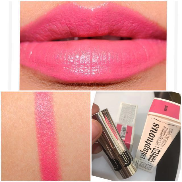 Buxom Volaptous Mistress Lipstick