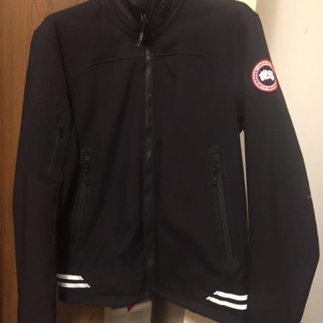 Canada Goose authentic jacket men Large