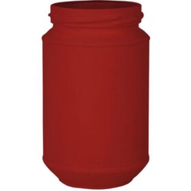 Chic jar