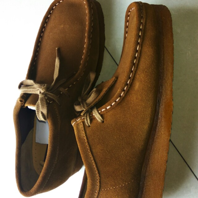 4c772d89363 Clarks Wallabee New Year Sale (from official Clarks Malaysia)