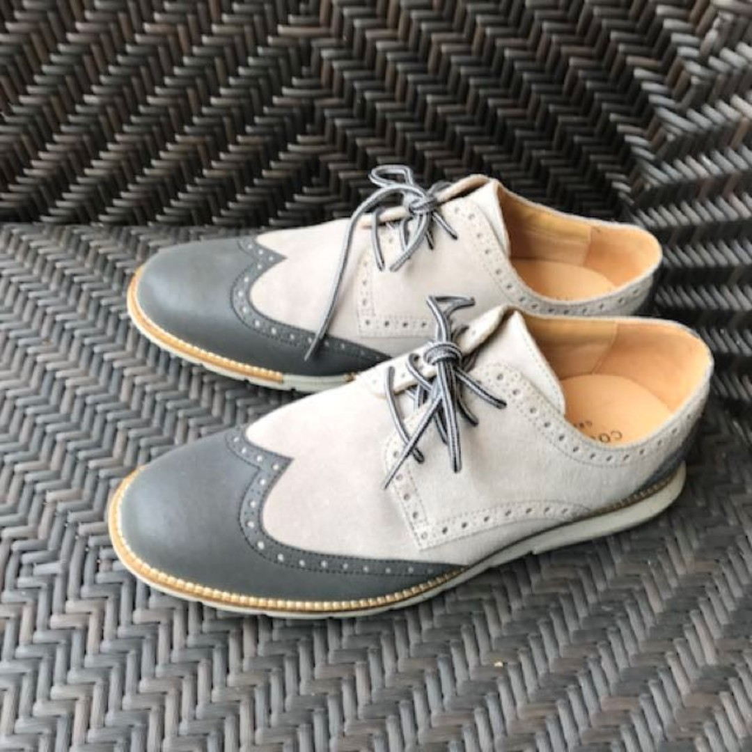 4ac929bb35 Cole Haan men shoes seldom used, Men's Fashion, Footwear on Carousell