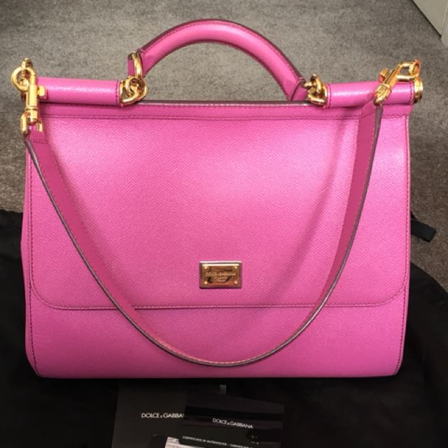 D&G Sicily Bag