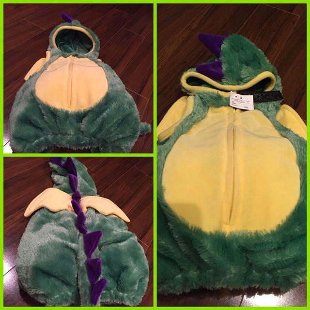 Dinosaur- Halloween costume