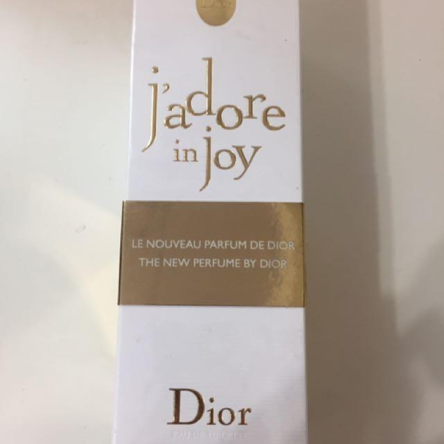 (可議價)Dior 迪奧 CD香水 100ml 大瓶 全新