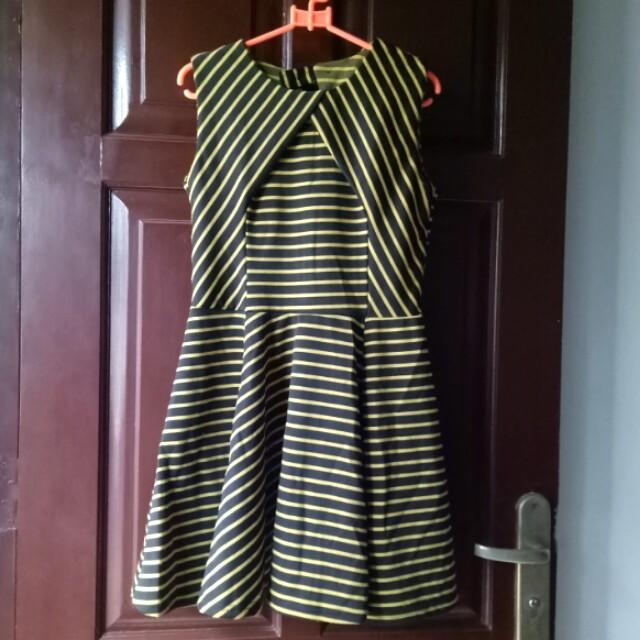 Dress Tebal