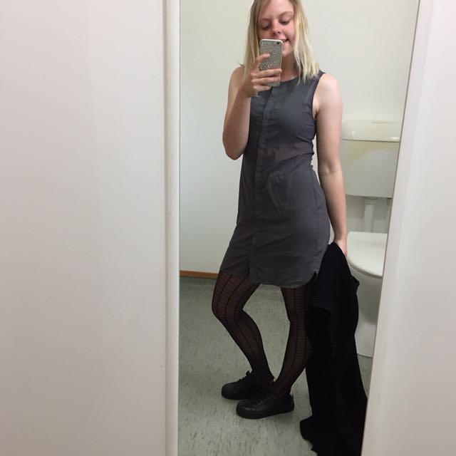 Elwood Dress