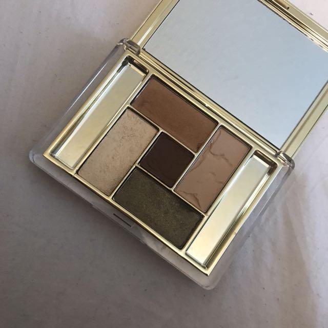 Estee Lauder Pure Color Desert Heart Eyeshadow Palette