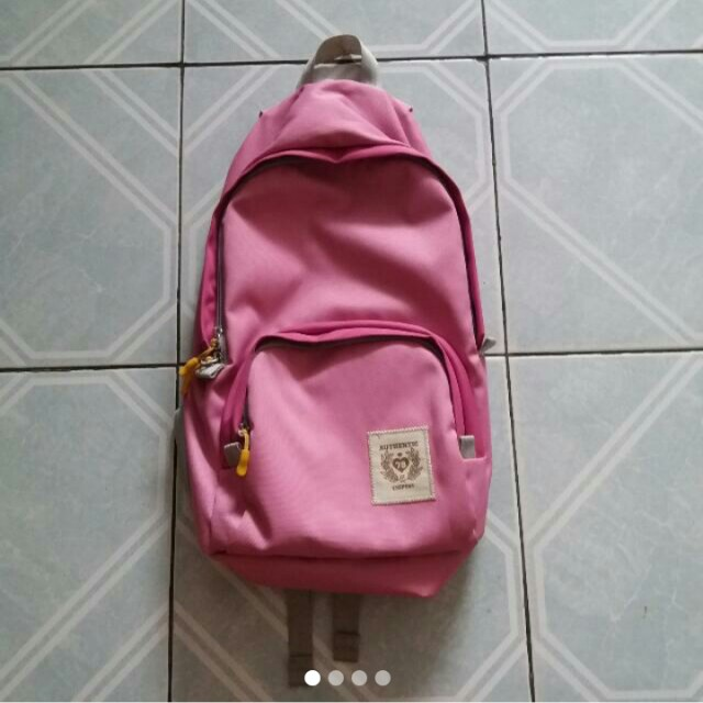 Exsport backpack bag tas (original)