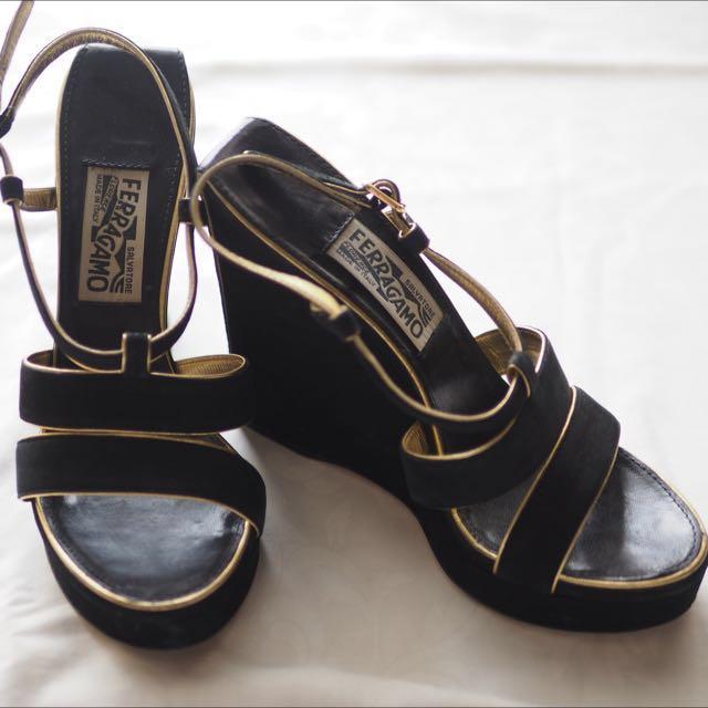 Ferragamo - Shoes