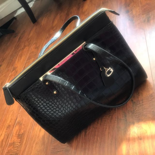 Guess Brand new tote bag