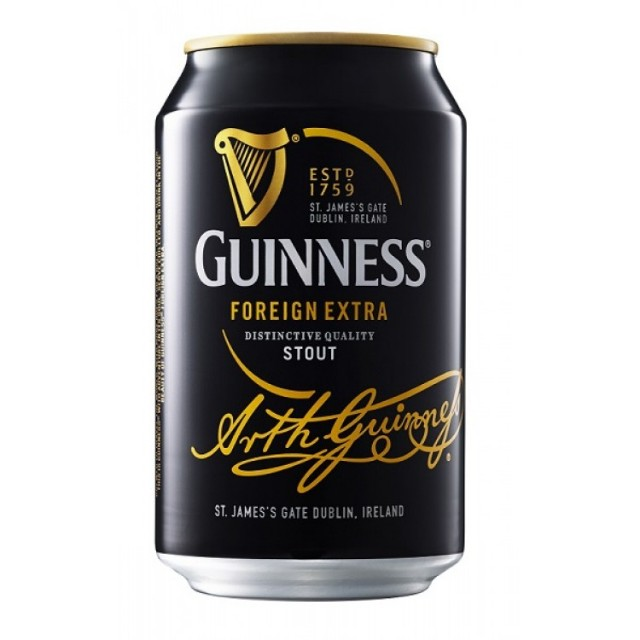 marketing guinness This feature first appeared in the may 2010 issue of marketing magazine over the course of his toughest assignment yet, sean greaney came to understand the 11953.