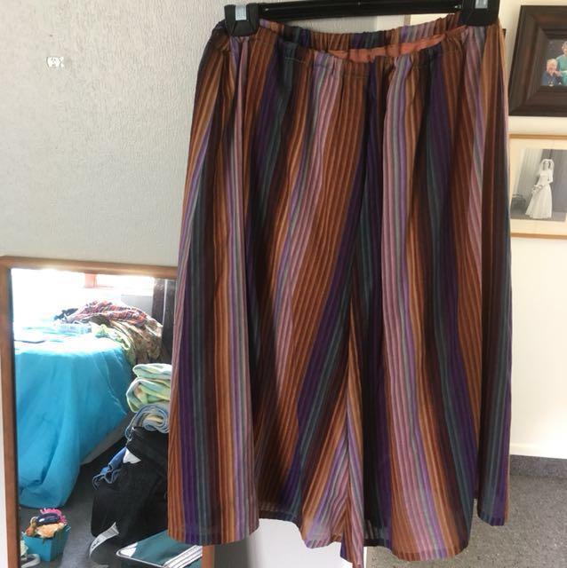 Hand-made Summer Skirt