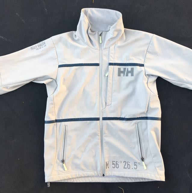 Helly Hansen yacht jacket
