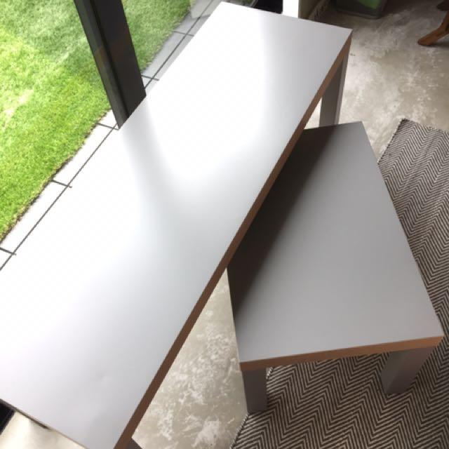 1b3b4dd4e3f7 IKEA LACK nest of tables