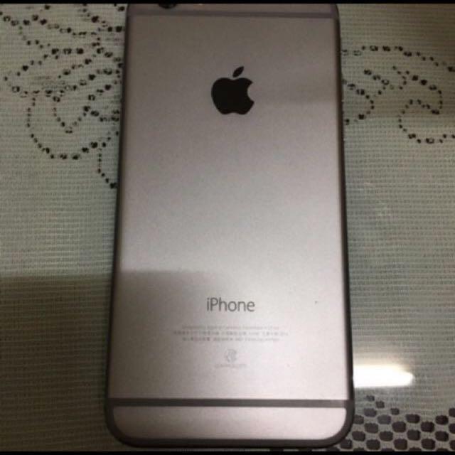 iPhone 6 64g(4.7)