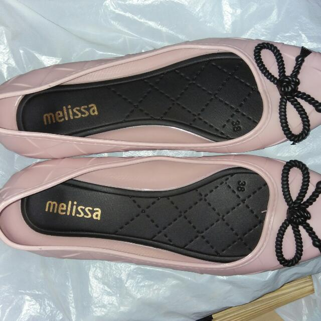 Jelly Shoes Matte