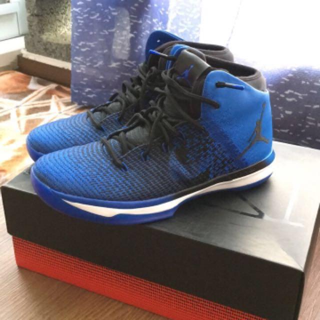 Jordan 31 喬丹鞋31代