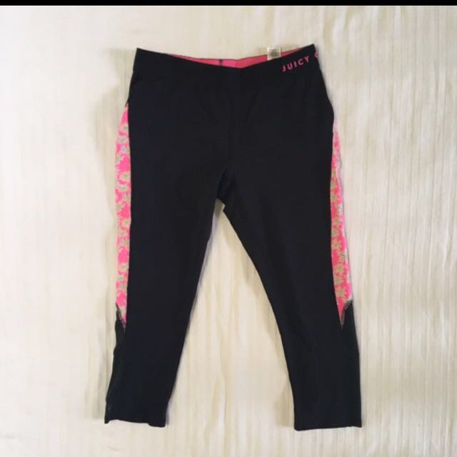 Juicy Couture Sports Jegging
