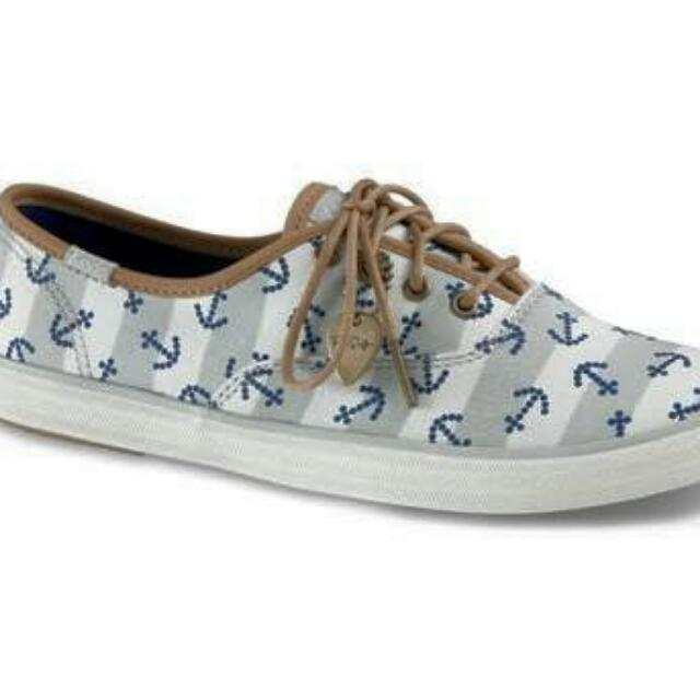 Keds Taylor Swift Anchor Stripe