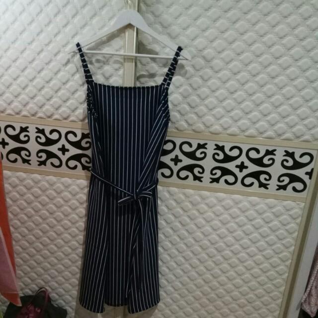 Kept dress