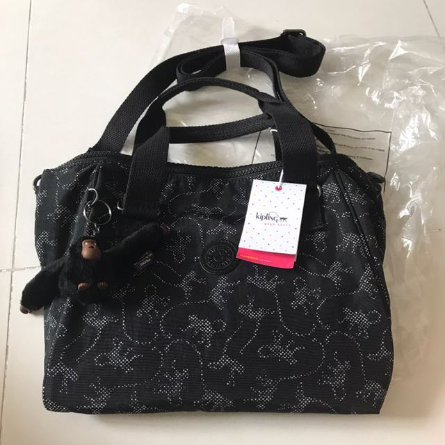 aae0663e68 Kipling New shopper S Shoulder bag