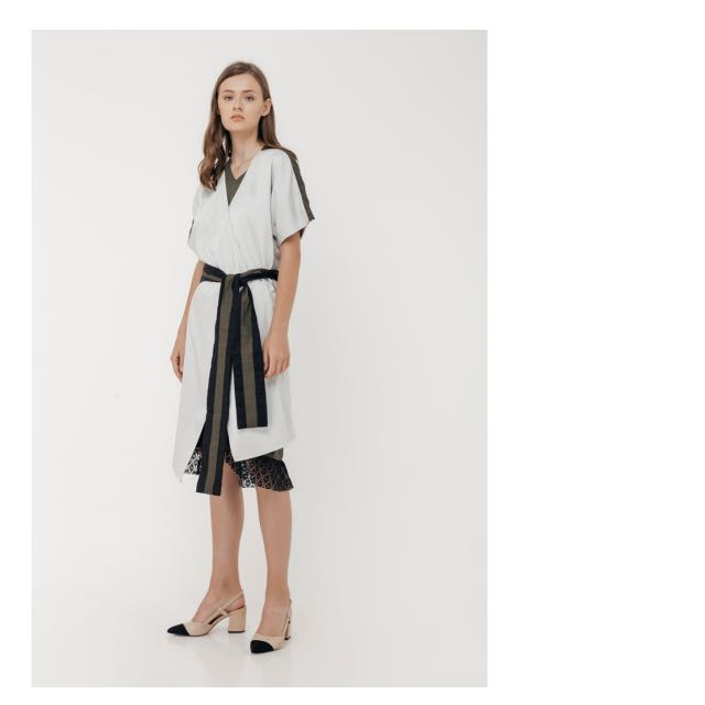Label8store dress/outer