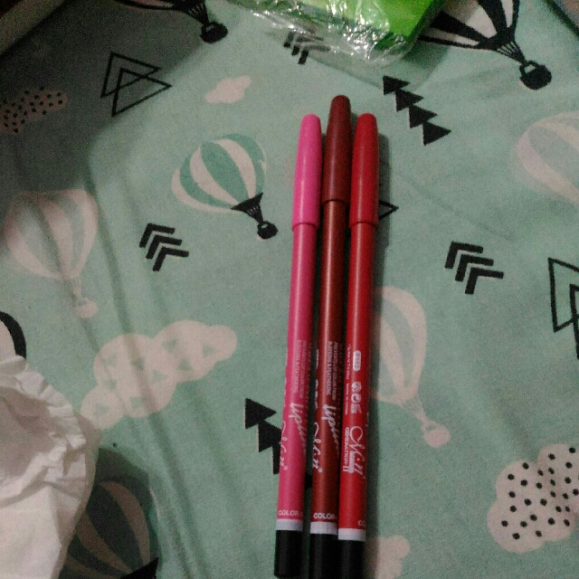 Lip Liner 10rb Dpt 3