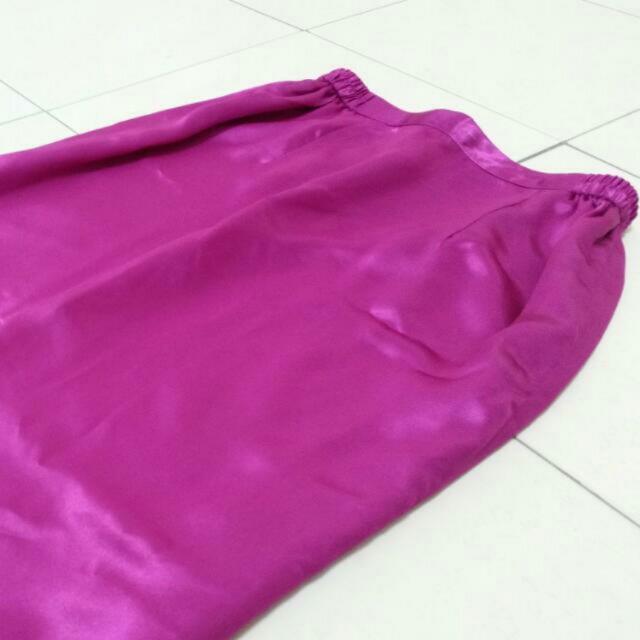 Long skirt (tailor made)