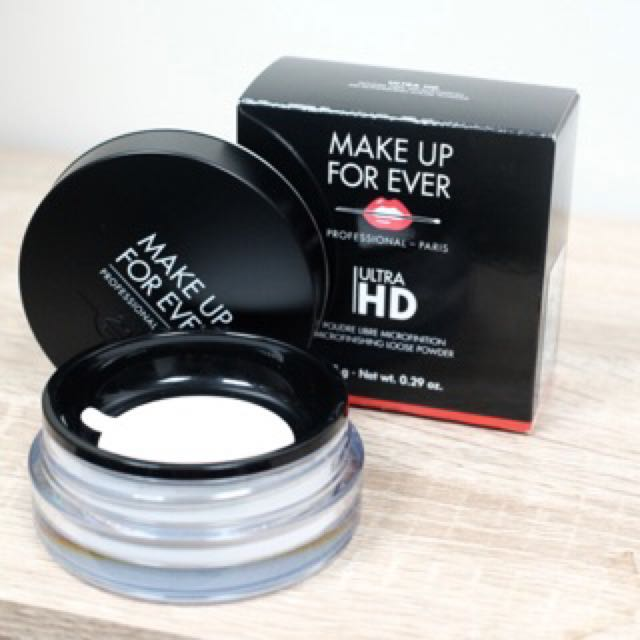 限時優惠❗️Makeupforever HD蜜粉/餅
