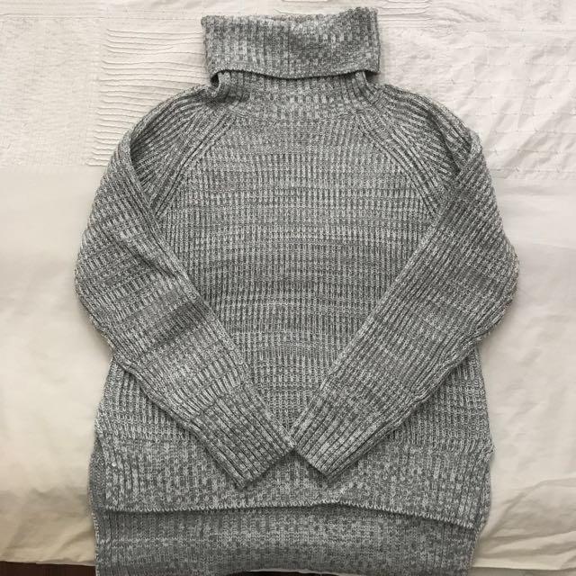 Mendocino Turtleneck Sweater