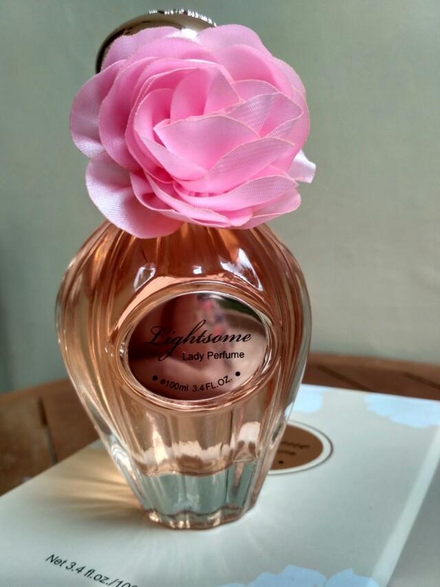 Miniso parfum
