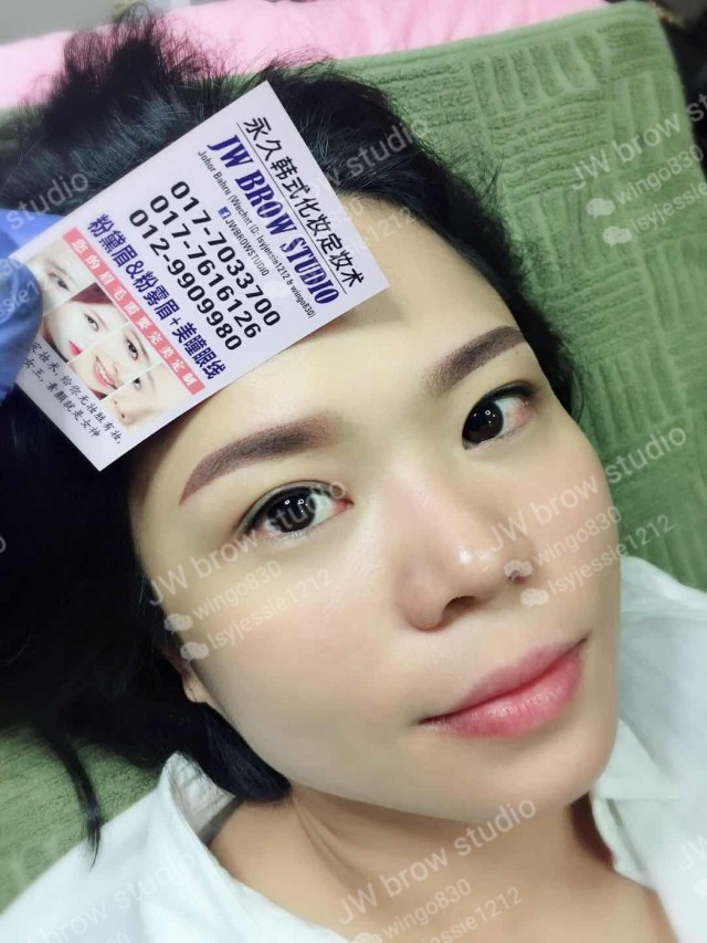 Nano Tech Misty Eyebrows Embroidery on Carousell