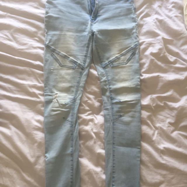 Nena Pasadena jeans