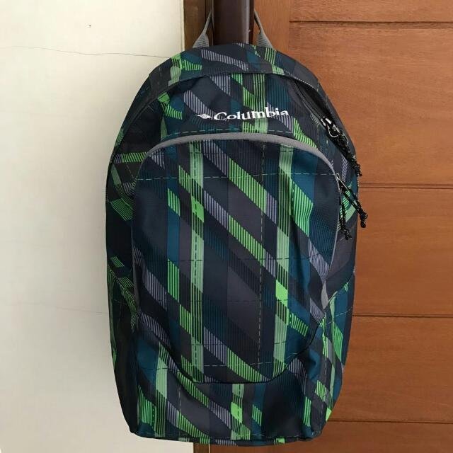 New Columbia Bag