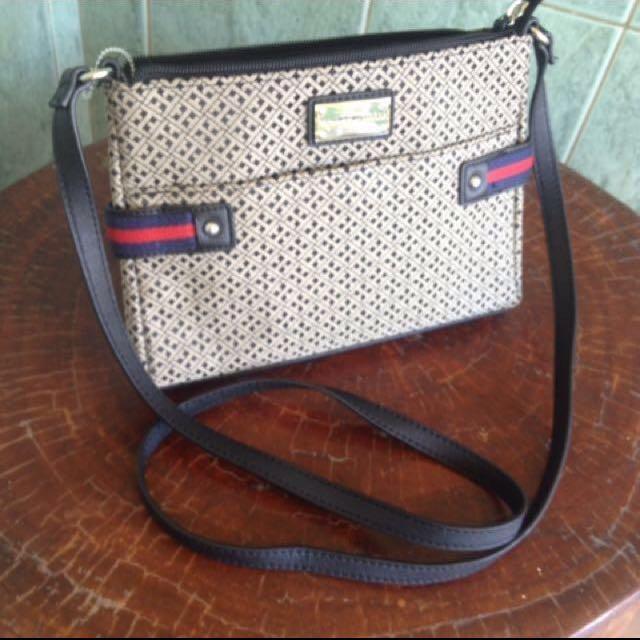 New Tommy Hilfiger Crossbody Bag