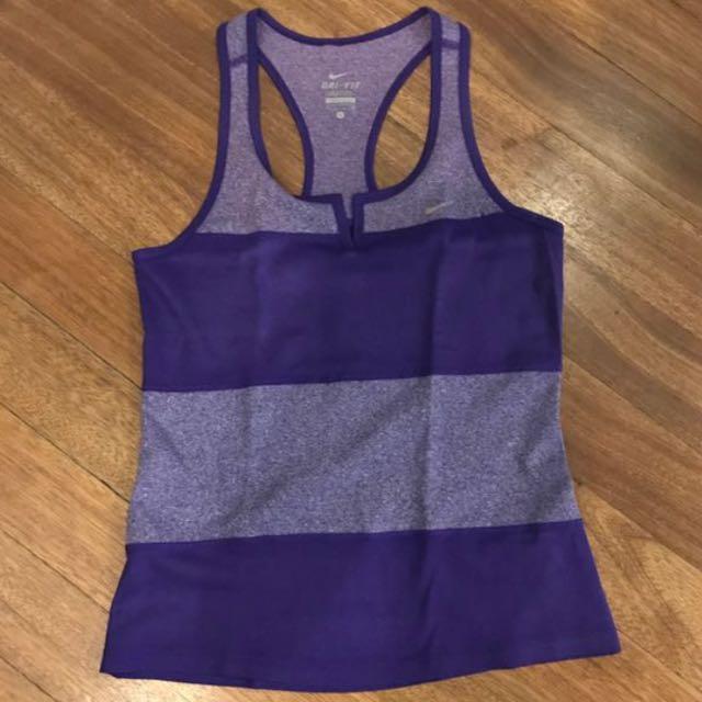 Nike Drifit / Work out top