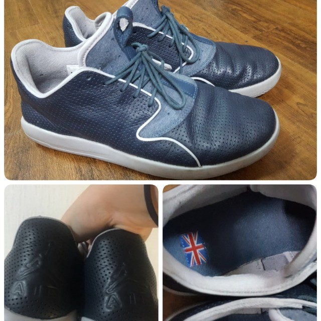 Nike Jordan Eclipse 慢跑鞋  27cm us9   7.5-8成新
