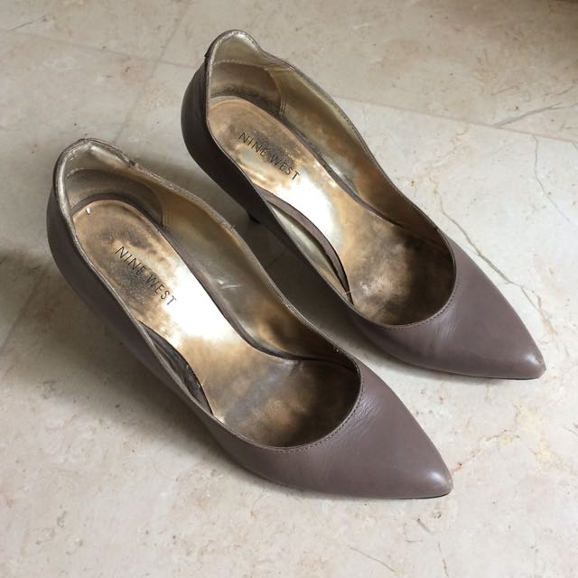 Nine West size 37