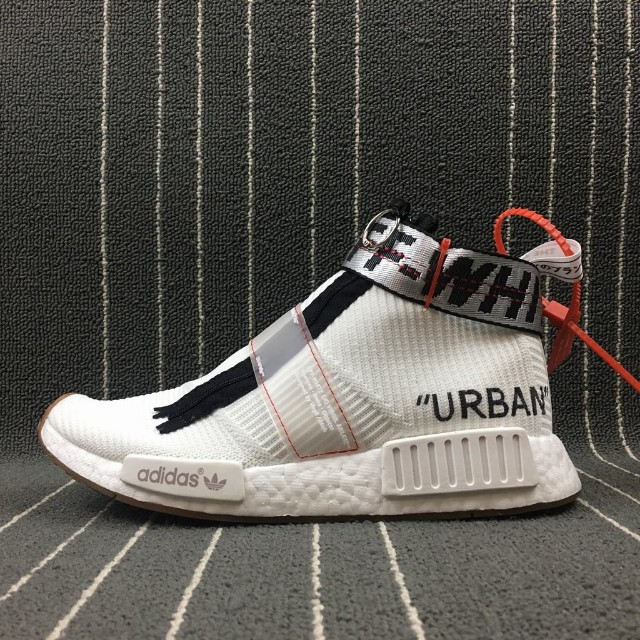 quality design d853b bc65f NMD City Sock X OFF-WHITE (40-45EUR)