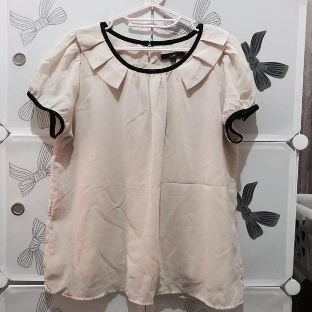 Office blouse