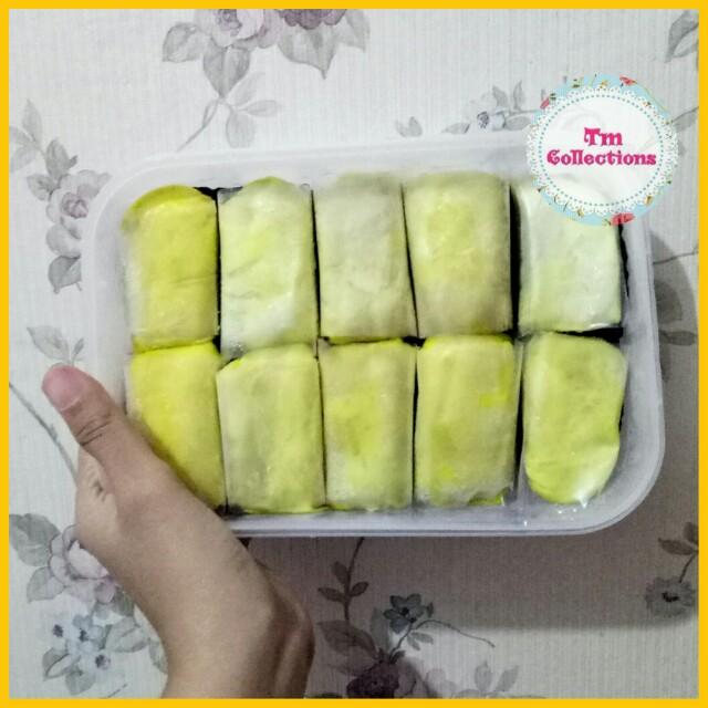 Pancake Durian Original