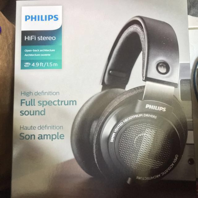 Philips shp9500s 開放式耳機 自取 not EarPods airpods AKG iphone8 plus 128g iPhones 64g 256g