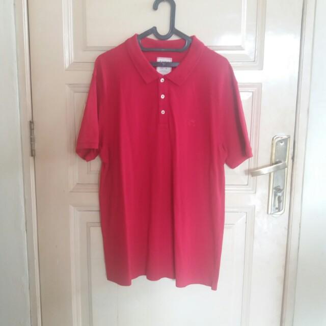 Polo Shirt 2 -REPRICE-