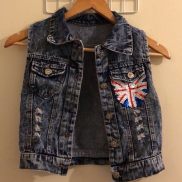 Pre-loved items: Summer Collection