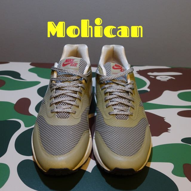 differently a24aa 3a3e4 Rare Nike Air Max 1 Fuse US10.5, Men s Fashion, Footwear, Sneakers ...